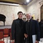 Andrea Morricone per celebrare un NovantEnnio di musica
