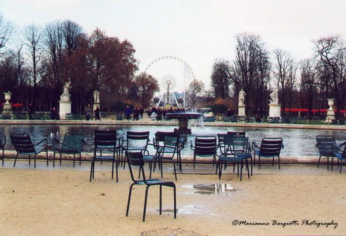 InstaParis: breve guida ai luoghi del cuore a Parigi