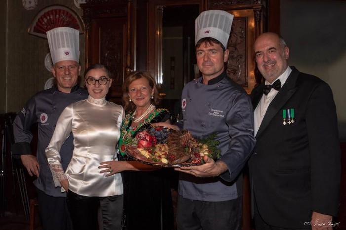 Alta Cucina, il Gran Galà firmato Chaîne des Rôtisseurs
