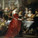 Rubens, Van Dyck, Ribera. La collezione di un principe a Palazzo Zevallos