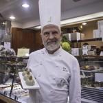 Montagnaccio Gentile, il ghirighio del Pastry Chef Paolo Sacchetti