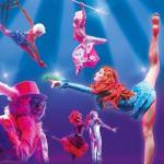 Alice in Wonderland, il mega tour europeo parte dal Brancaccio!