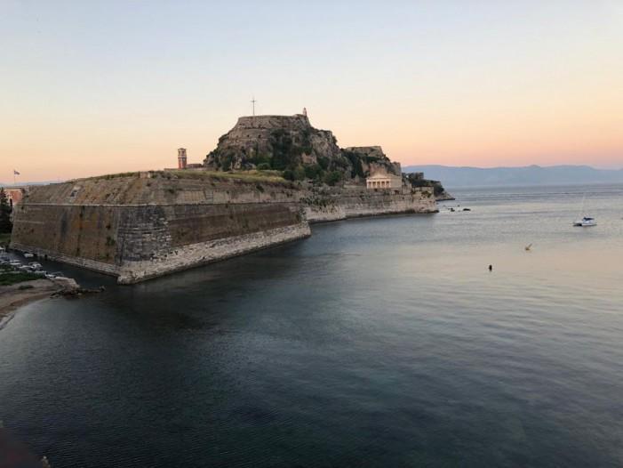 Corfù: rivivere la mia vacanza in Grecia 15 anni dopo