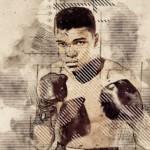 Essere campioni è un dettaglio, Paolo Bruschi e i racconti a metà tra Sport e Storia