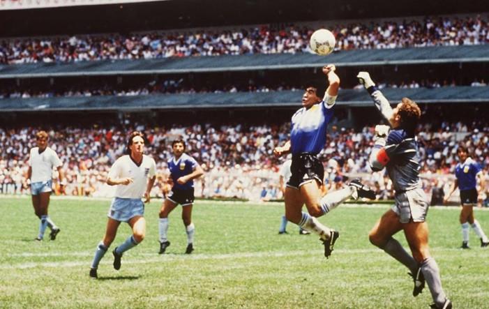 10 Gol che hanno cambiato per sempre il nostro modo di vedere il calcio