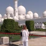 L'emozione di vedere Papa Francesco nella Grande Moschea