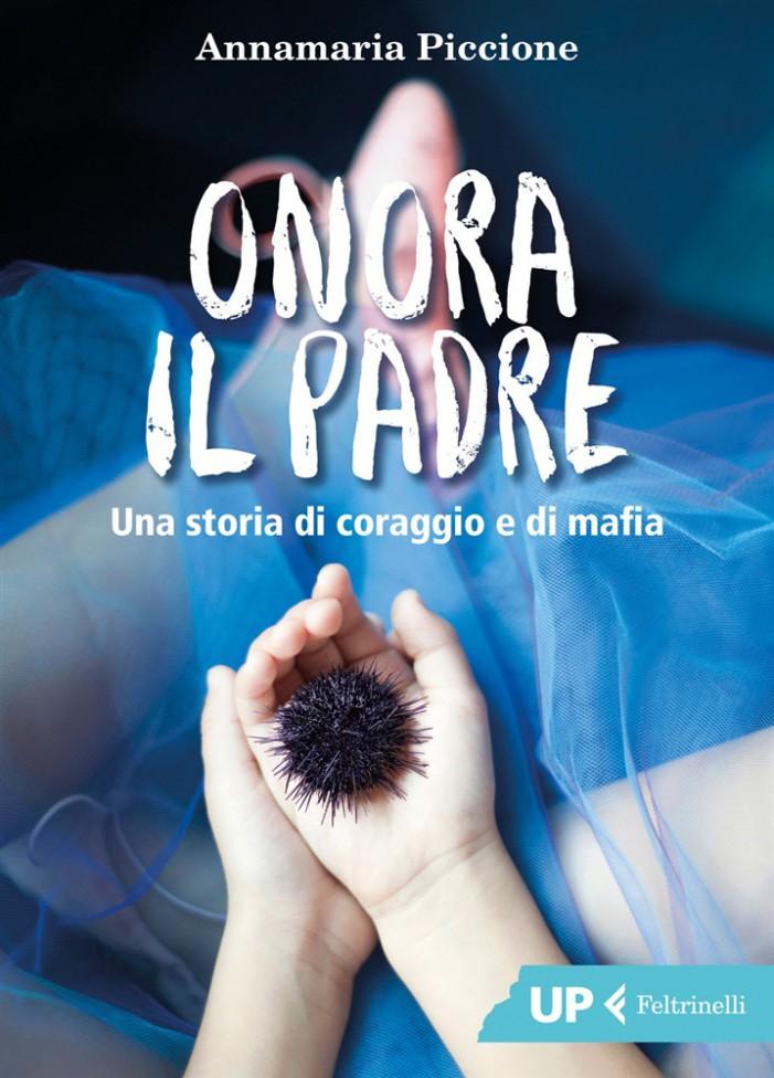 Intervista alla scrittrice Annamaria Piccione, autrice di Onora il Padre