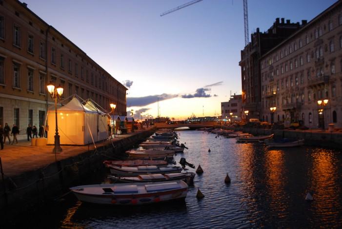 Trieste e La Porta Rossa, quando la serie tv ti fa venir voglia di partire