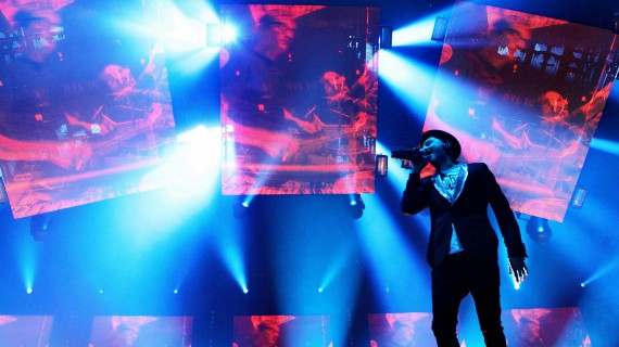 Subsonica: 8 Tour sbarca all'Unipol Arena