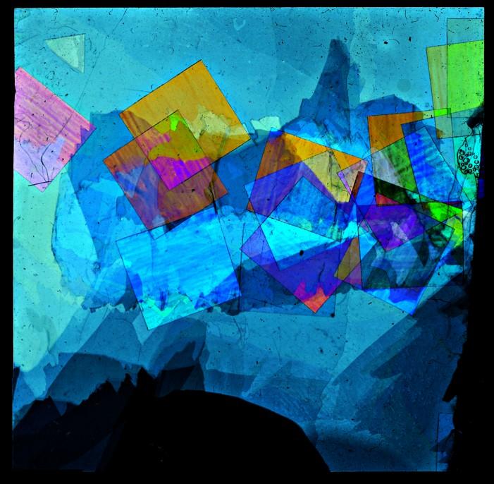 Bruno Munari. I colori della luce: il catalogo al Madre