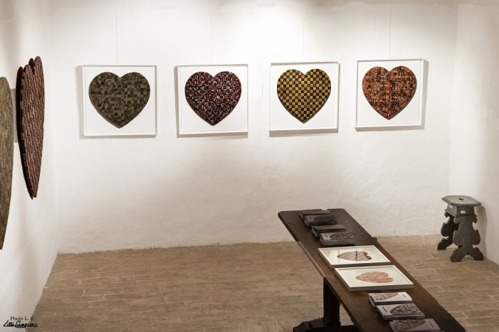 Pellegrinaggi, la mostra personale di Fabio Masotti a Palazzo del Bargello