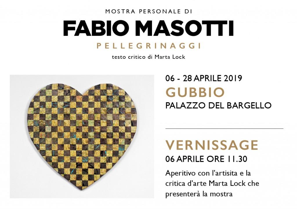 mostra Fabio Masotti