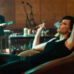 Cate Blanchett interprete della video installazione Manifesto