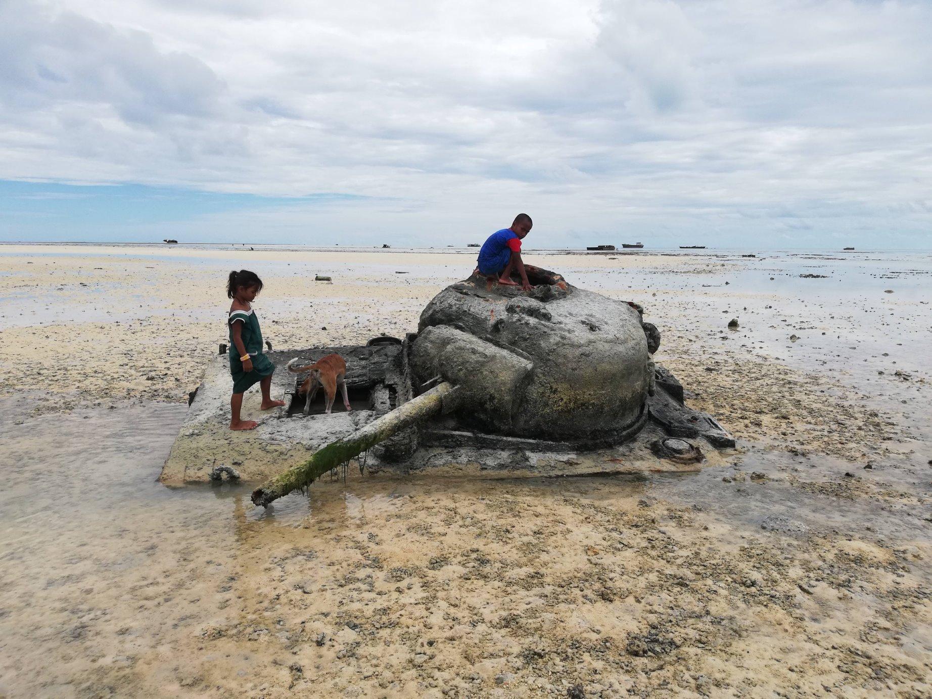 Pastificio Cerere Kiribati