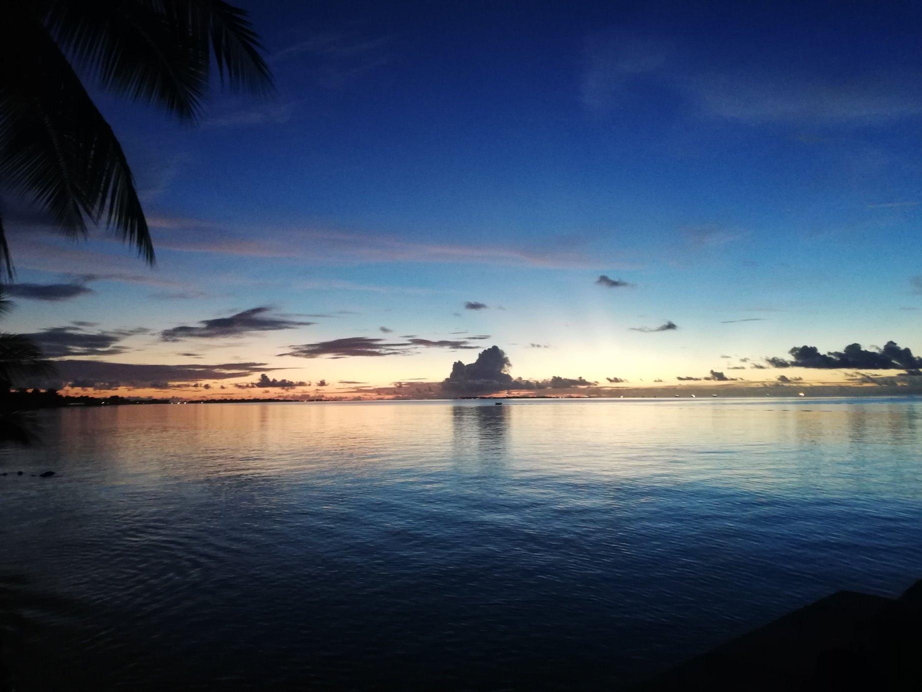 Kiribati Pastificio Cerere