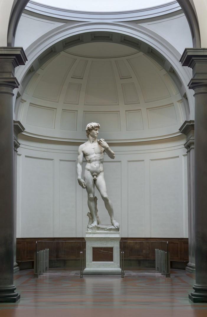 Friends of David, Arte tra Mercato e Museo
