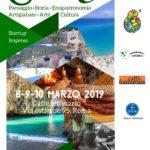 Calabria è, l'eccellenza e le particolarità della regione in un evento unico