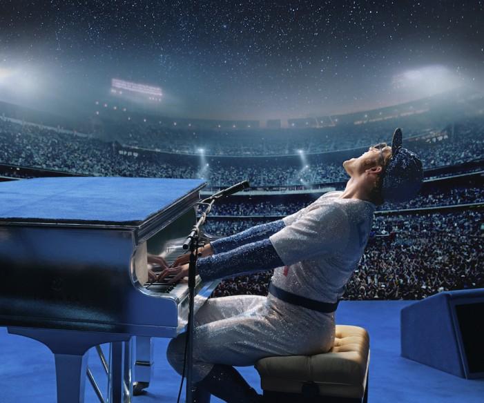 Rocketman, il biopic su Elton John in anteprima mondiale a Cannes