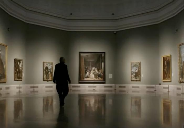 Arte al cinema si sposta al Prado di Madrid