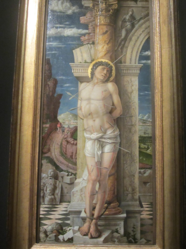 Mantegna e Bellini a Berlino