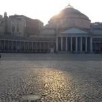 Napoli, Pasqua e dintorni, cosa fare in città