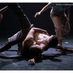 Ritmi Sotterranei e Slate, scambio culturale a passi di danza