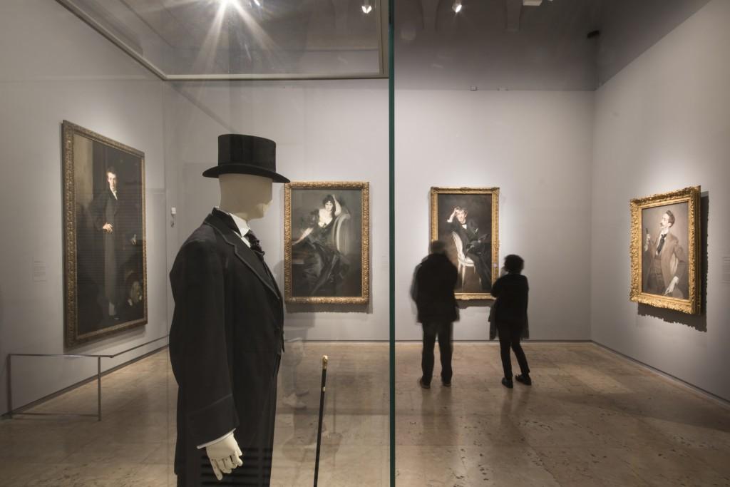 Giovanni Boldini e la moda