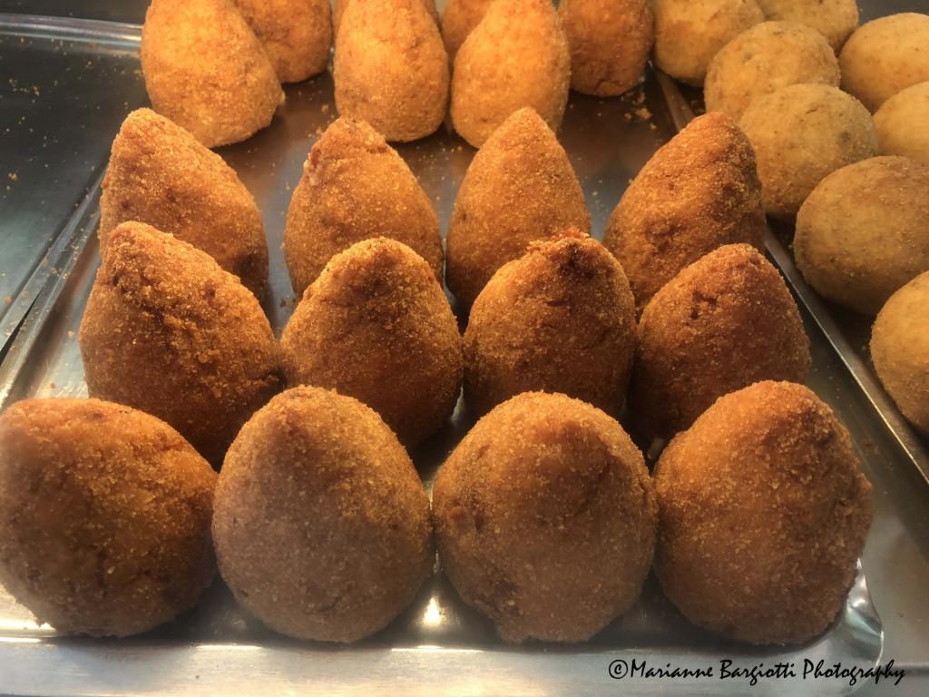 Sicilian Street Food