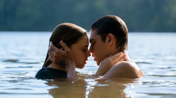 Tessa e Hardin, tutto il before dei protagonisti di After