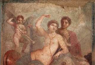 La storia di Pompei arriva all'Ermitage di San Pietroburgo