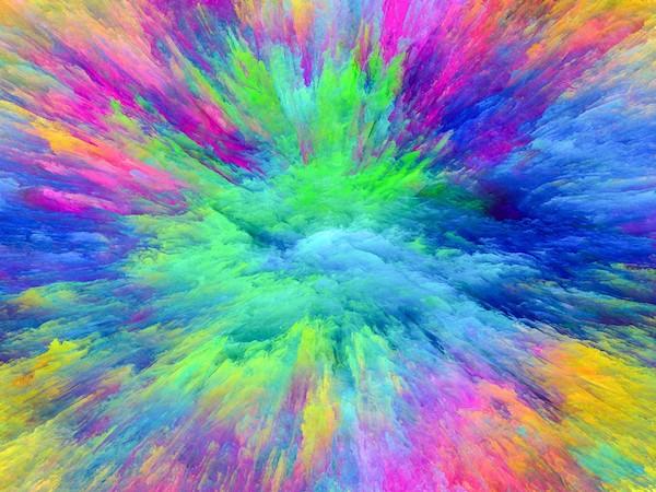 Nasce Sognosoloacolori, l'innovativo portale del mondo dei colori!