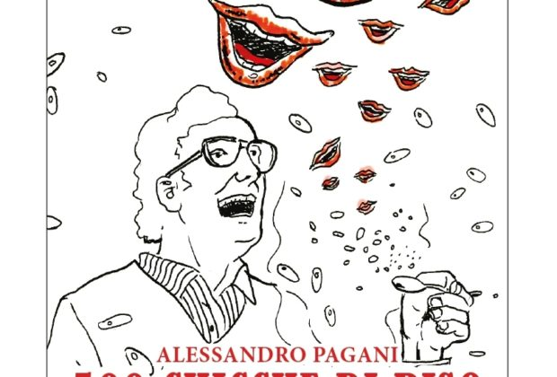 500 Chicche di Riso, Alessandro Pagani esplora gli aspetti più comici e grotteschi della nostra vita