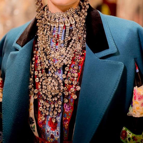 foto 1- Gucci 2019 gioiello