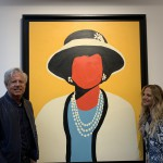 Conoscete Coco Dávez? Il nuovo realismo illustrato dall'ispirazione pop