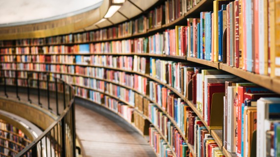 Cosa sta accadendo al Salone Internazionale del Libro di Torino?
