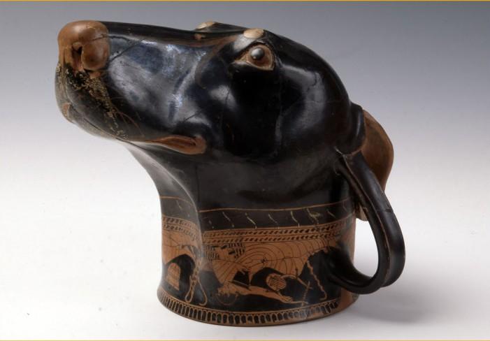 Il Museo Etrusco di Villa Giulia apre anche ai cani!