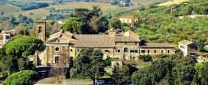 Complesso Monumentale di San Francesco. (Foto di Pietro Guidi)