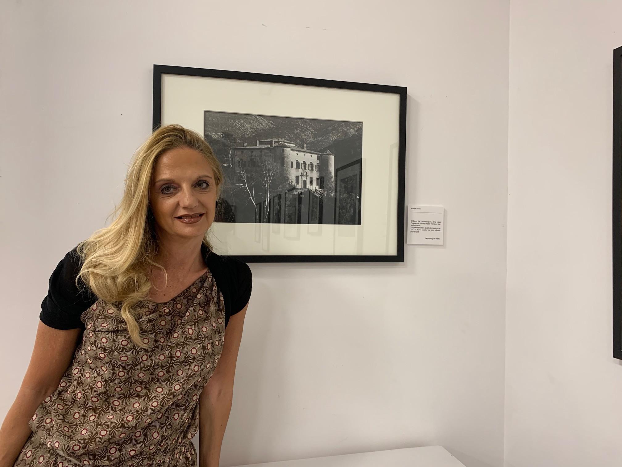 Fabiola Cinque PICASSO mostra fotografica PICASSO E LA FOTOGRAFIA