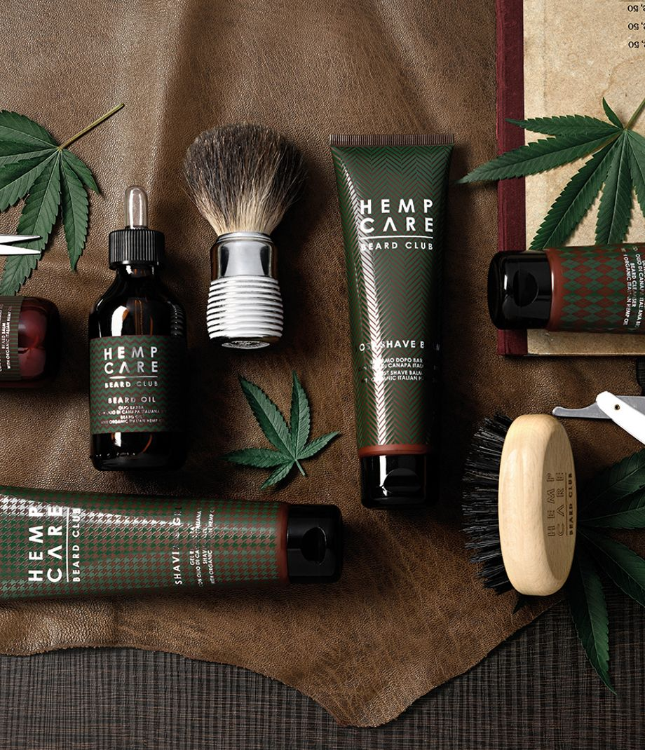Pitti96 Hemp Care