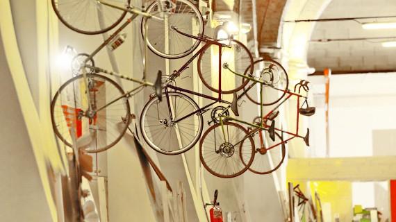ArchiBike: una pedalata con gli architetti