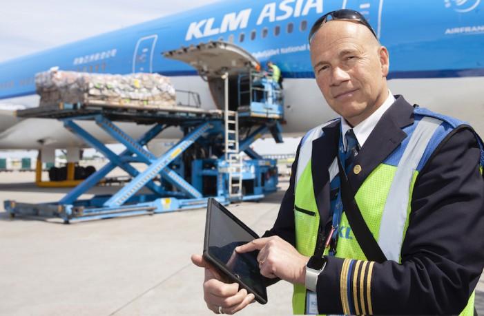 Vade retro ritardi! Arriva Appron, l'app KLM che fa partire i voli in orario