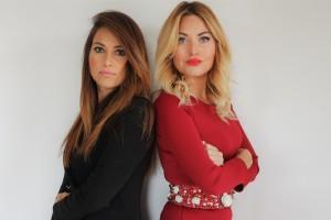 Silvia e Stefania Loriga
