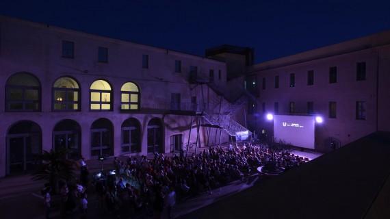 Cinema delle terre del mare, Alghero Capitale della Settima Arte