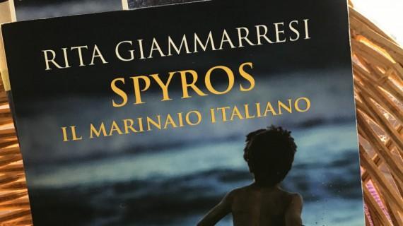 Spyros, il marinaio italiano, una storia italiana di umanità