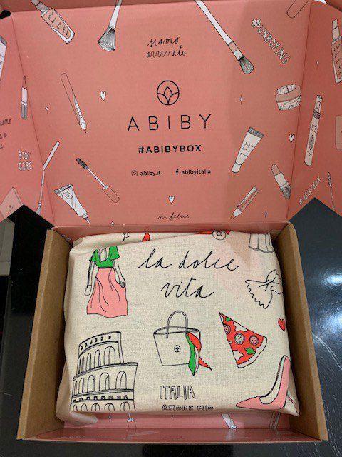 La dolce vita Abiby