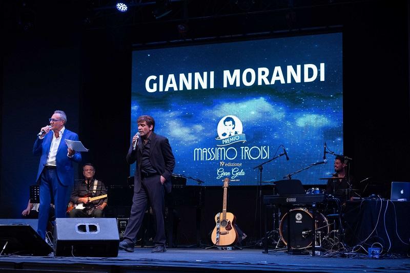 San Giorgio a Cremano Premio Troisi