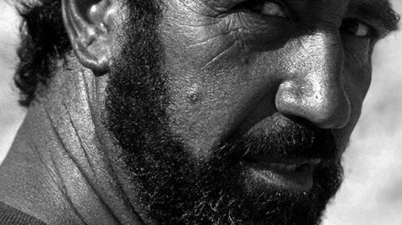Gioacchino Cataldo, Massimo Scudeletti fa rinascere l'ultimo Ras di Favignana
