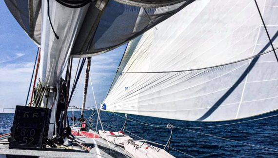 CrossingRoutes, a DifferentSailing Team: una randa per andare per mare