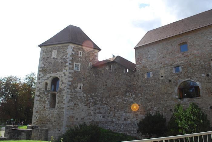 tour castelli