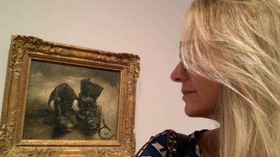 Ultimo weekend per vedere Van Gogh alla Tate Britain di Londra